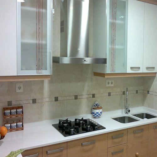 Cocinas Muebles De Cocina Reforma De Cocinas Amdecoracion